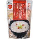 (まとめ買い)テーブルランド スープにこだわった参鶏湯風粥 1人前 220g×12セット