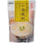 (まとめ買い)テーブルランド スープにこだわった中華風粥 1人前 220g×12セット