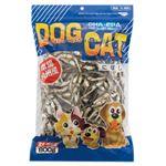 (まとめ買い)DOG&CAT にぼし 800g×3セット