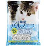 (まとめ買い)サンメイト アウトレット 猫の砂 パルプエコ 7L×15セット