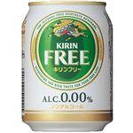 (まとめ買い)キリンフリー ノンアルコール 250ml×24本×2セット