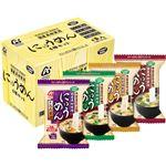(まとめ買い)アマノフーズ にゅうめん4種セット 4食入×6セット