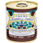 (まとめ買い)クレマン・フォジエ マロン・クリーム 缶 250g×3セット