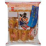 (まとめ買い)岩塚製菓 味しらべ 34枚入×5セット