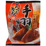 (まとめ買い)おつまみ放浪記 宮崎県都城仕込み本醸造醤油使用 手羽味付け 200g×12セット
