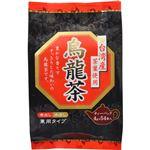 (まとめ買い)台湾産茶葉使用烏龍茶 ティーパック 4g×54袋×6セット