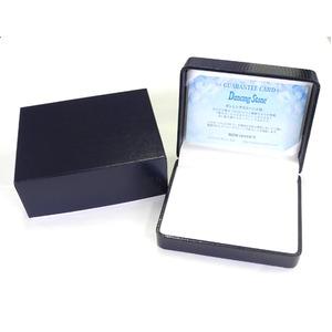 ダンシングストーンペンダント/ネックレス【プラチナPt900・天然ダイヤモンド】FTW-0696