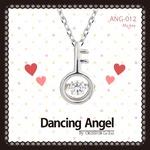 ダンシングエンジェル Dancing Stoneシリーズ(ダンシングストーン) 【My Key】 ペンダント ANG-012