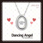 ダンシングエンジェル Dancing Stoneシリーズ(ダンシングストーン) 【Zero】 ペンダント ANG-018