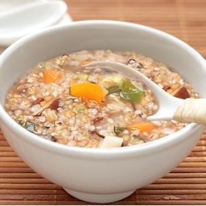 クシ穀菜粥 10個セット