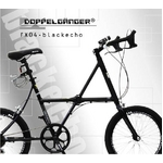 DOPPELGANGER(R)(ドッペルギャンガー)  FX04 BLACK ECHO