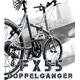 DOPPELGANGER(R)(ドッペルギャンガー)  FX55 写真1