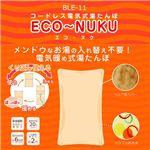 コードレス電気式湯たんぽ ECO-NUKU(エコ・ヌク)