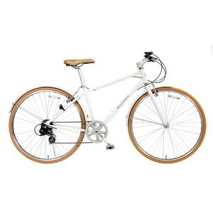 WACHSEN  700Cアルミクロスバイク 6段変速