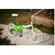 HEAVEN's(ヘブンズ) 20インチ カラフル折り畳み自転車 BGC-106-GR 6段変速 グリーン - 縮小画像5