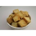 グルメドマンナンラスク 3種セット(チーズ・ガーリック・プレーン) 画像2