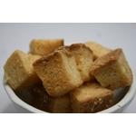 グルメドマンナンラスク 3種セット(チーズ・ガーリック・プレーン) 画像3
