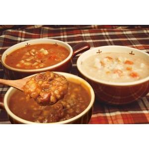 【訳あり】シェフズ・リゾット・ダイエット 3種×3袋×3箱 27食セット - 拡大画像