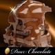 【シュガーレス】ディアチョコレート ビター 5枚 - 縮小画像1