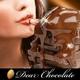 【シュガーレス】ディアチョコレート ビター 5枚 - 縮小画像2