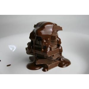 【シュガーレス】ディアチョコレート ビター 5枚