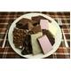チュベ・ド・ショコラ 割れチョコ ミックス アラカルト 1.0kg 【クーベルチュールチョコレート】 - 縮小画像2