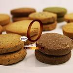 豆乳おからZEROクッキー 10種 ハードタイプ 500g×2袋の画像