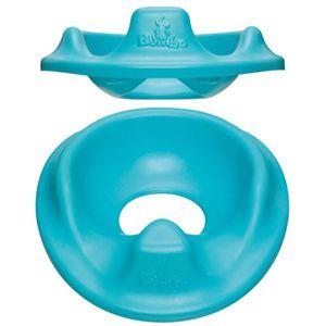 BUMBO(バンボ) トイレトレーナー ブルー
