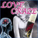 フェロモン香水 ラブクレイズ(LOVE CRAZE)無香料 30ml