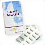 【ラブアゲイン】夜の体質改善精力剤!!1日3〜5粒程度を目安に、お召し上がり下さい。