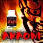 ストロング ザ アカオニ -STRONG THE AKAONI-