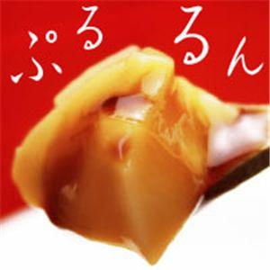 メープルマンナンプリン 【6個セット】