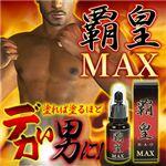 覇皇(はおう)MAX