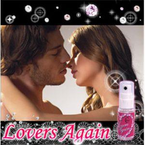 Lovers Again(ラヴァーズアゲイン) - 拡大画像