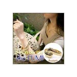 バングルハンガー the FUMI(フミ)2/シルバー - 拡大画像