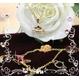 シンデレラ・ドリーム 魔法のブレス&ネックレス - 縮小画像1
