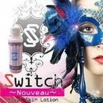 Switch Nouveau(スウィッチ ヌーヴォー)
