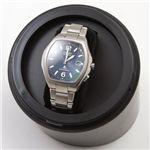 時計ワインダー 1本用 ブラック 【ワインデンングマシーン】