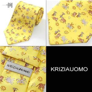 イタリア製 ブランドネクタイ5本福袋 「ピエールカルダン」「シャルル・ジョルダン」「クレージュ」「クリツィアウオモ」「エンリココベリ」画像4