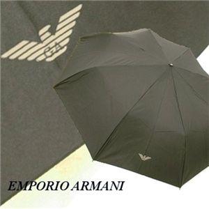 EMPORIO ARMANI 折りたたみ傘 623108-9S519-00020