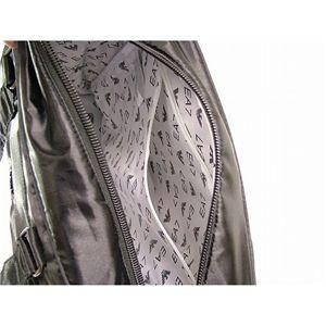 EMPORIO ARMANI EA7(エンポリオ アルマーニ イーエーセブン) バッグ 0S286 00020・ブラック画像4