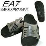 EMPORIO ARMANI(エンポリオアルマーニ) スリッパ