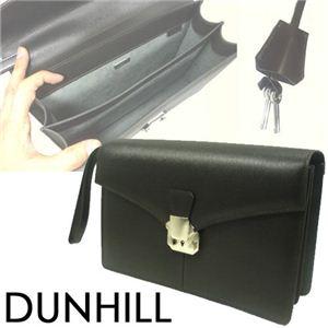 DUNHILL(ダンヒル) セカンドバック FA9000E