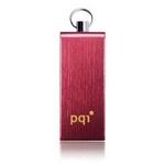 PQI USBフラッシュディスク:Intelligent Drive i812 16GB(レッド) 6812-016GR5