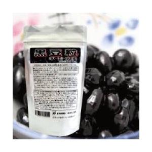 【黒豆粒】