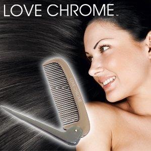 LOVE CHROME コンパクトクロム