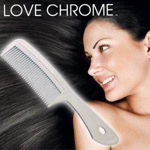 LOVE CHROME クリッパークロム