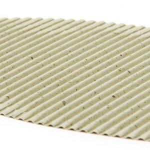 使い捨てペーパーインソール(靴の中敷き)30足セット 紙製【日本製】 h03