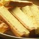 【訳あり】チーズケーキバー 1kg(18本〜26本) 写真2