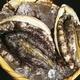 【お歳暮用 内のし付き(名入れ不可)】陸奥湾産 真昆布アワビ 130g前後×2個
